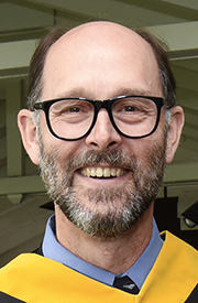 Christopher Wells